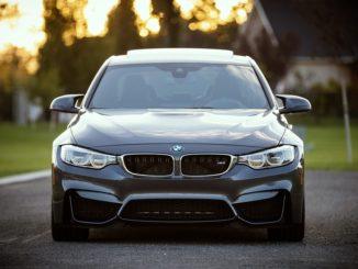 Automobilka BMW