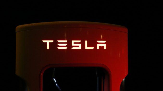 Nová Tesla
