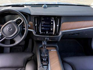 Elektrické Volvo XC40