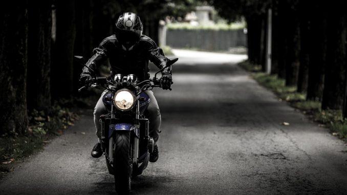 Nejzajímavější motorky