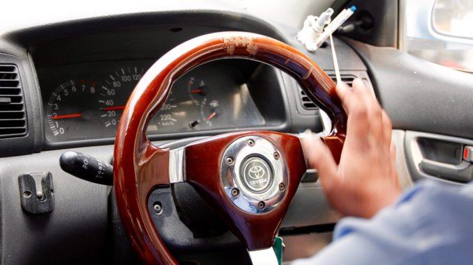 Jak by měl vypadat ideální řidič