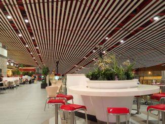 Energeticky úsporné restaurace má už i McDonald's