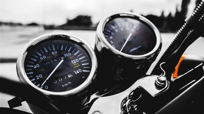 Motorky
