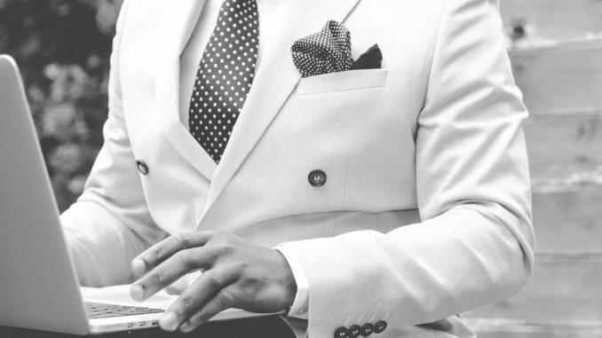 Mladí podnikatelé a jejich módní hříchy, kterých se dopouští
