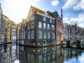 Tipy na levné cestování po Amsterdamu