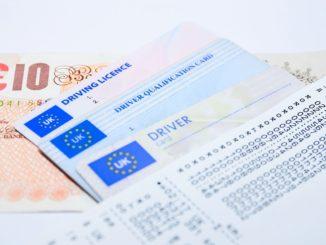 Jaký řidičský průkaz je zapotřebí mít v zahraničí?