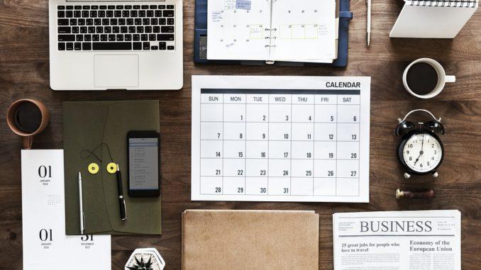 Jaké věci je třeba udělat v začátku podnikání?