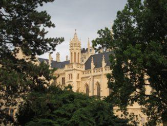 Milujete pohádky? Prozkoumejte české hrady a zámky