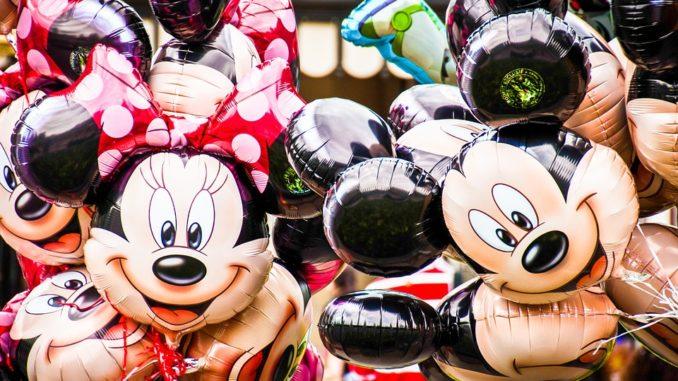 Pohádky od Disneyho se dočkaly filmového zpracování. Připomeňme si citáty samotného Walta Disneyho