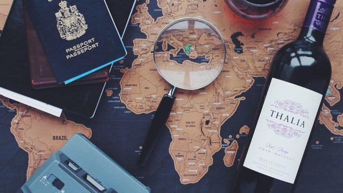 Vyzrajte na cestování díky jednoduchým tipům a radám