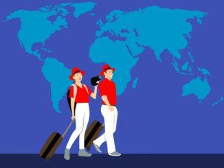 Jak cestovat ekologicky? Přinášíme několik rad