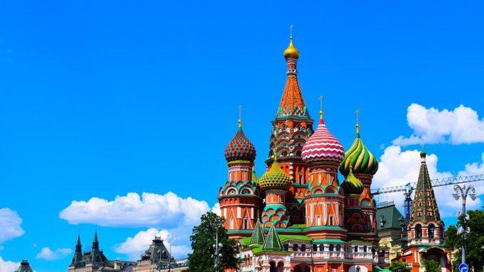 Chystáte se do Ruska? Přinášíme několik pozoruhodných faktů