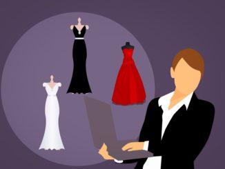 Jak bezpečně nakupovat oblečení na internetu