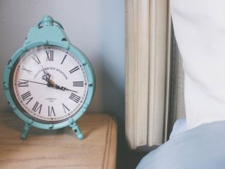 Tipy, jak začít vstávat brzy