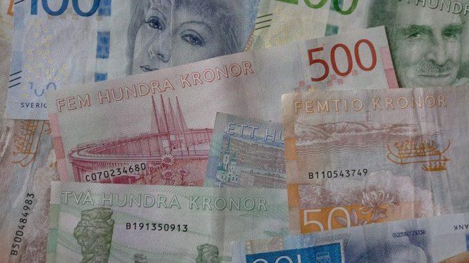 Švédsko testuje digitální měnu
