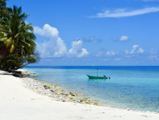 Největší zajímavosti o Maledivách