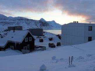 Grónsko jako fascinující země. Co jste o něm možná nevěděli?