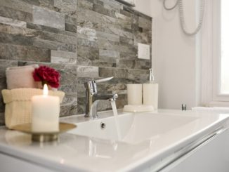 Jak vybrat kvalitní koupelnový nábytek