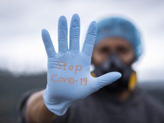 Digitální úřední desky znovu bojují proti koronaviru. Přináší informace přehledně a jasně