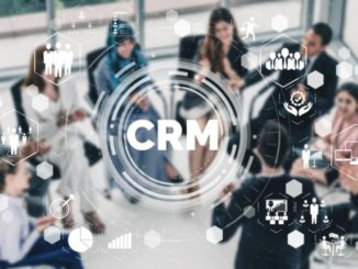 CRM systém